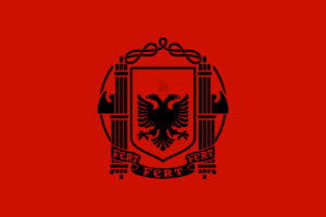 флаг албании-7