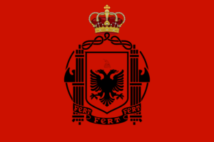 флаг албании-8