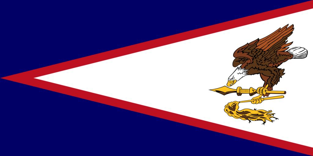 флаг американского самоа-1