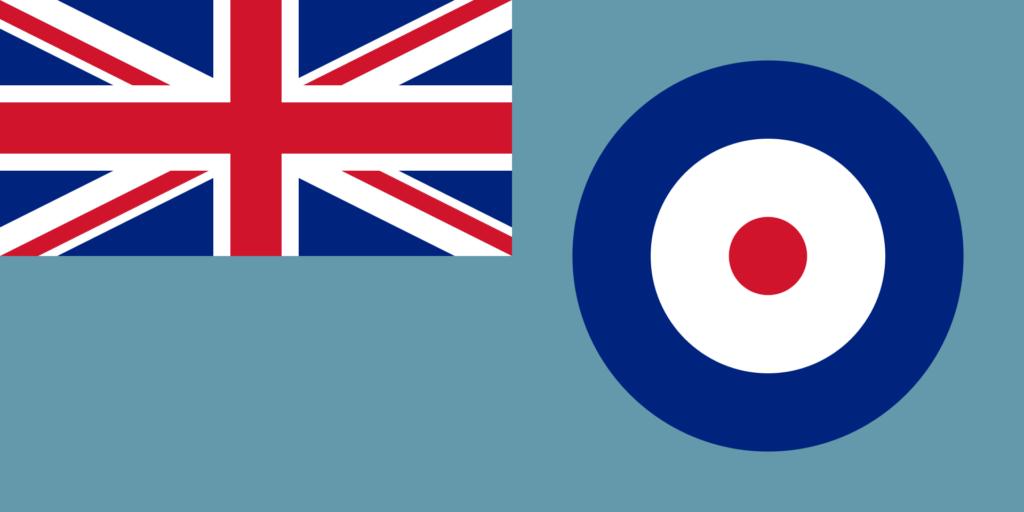 флаг англии-12