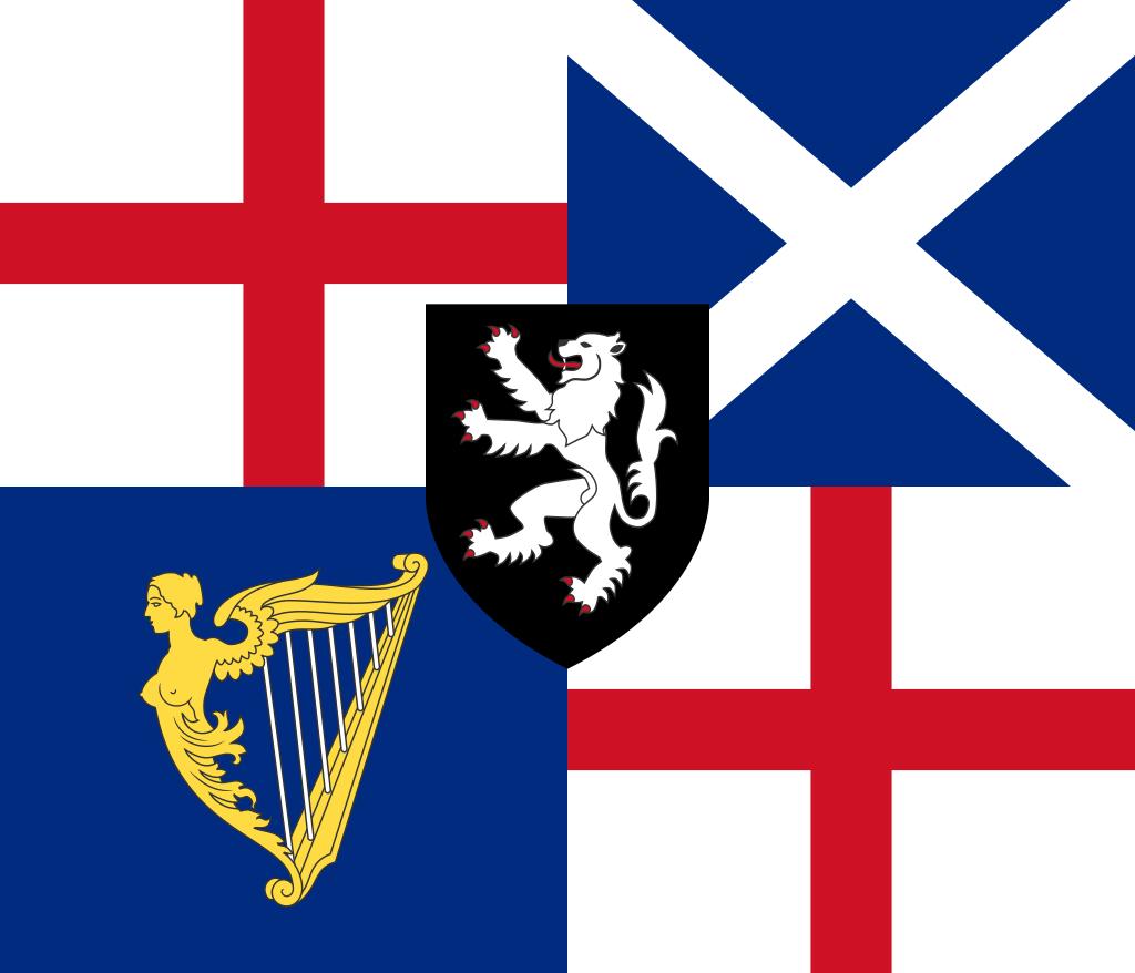 флаг англии-6