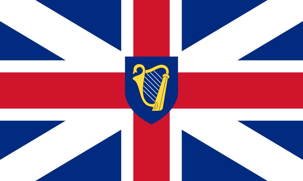 флаг англии-7