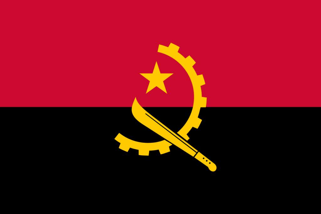 флаг анголы-1