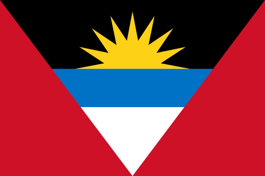 флаг антигуа и барбуды-1