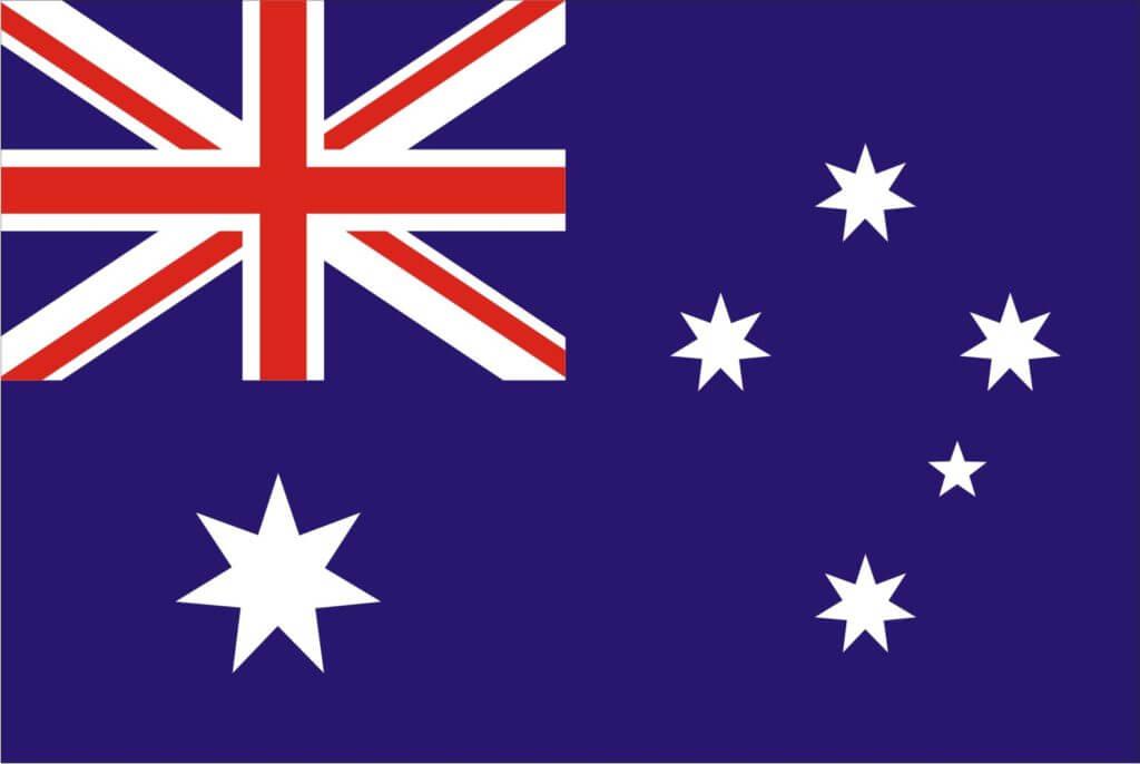 флаг австралии-1
