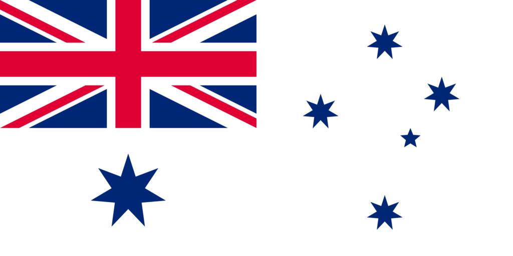флаг австралии-7