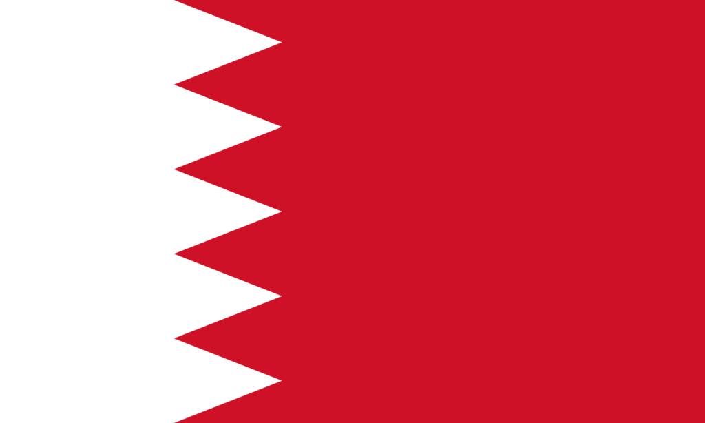 флаг бахрейна-1