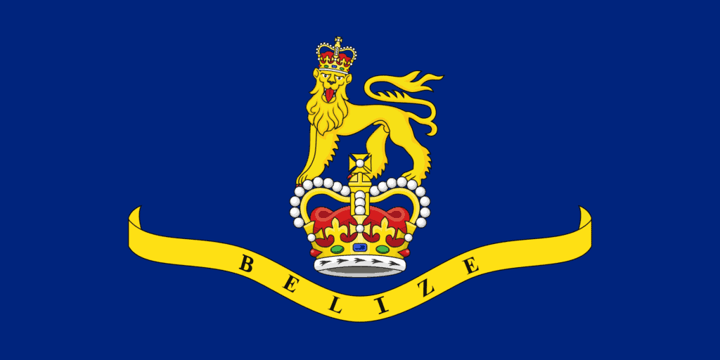 флаг белиза-4