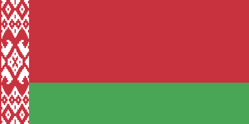 флаг белоруссии-1