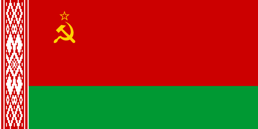 флаг белоруссии-3