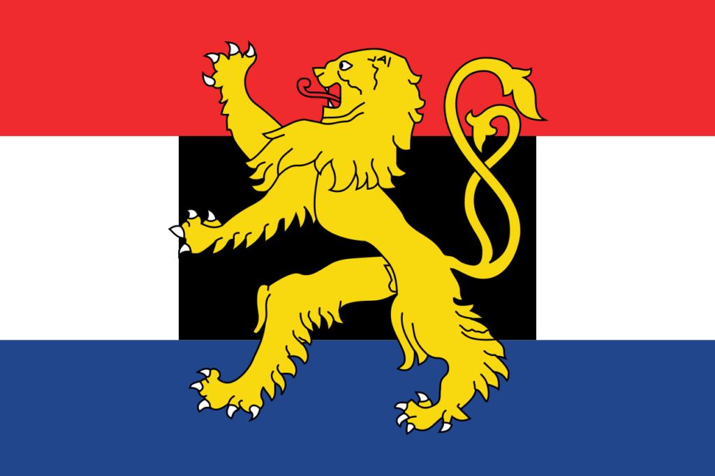 флаг бенилюкса-1