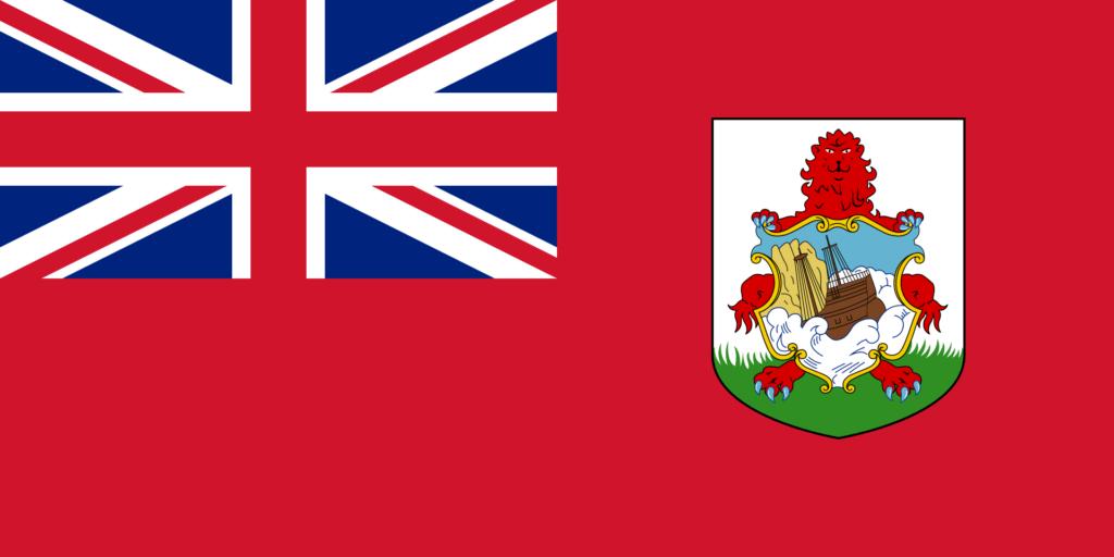 флаг бермудских островов-1