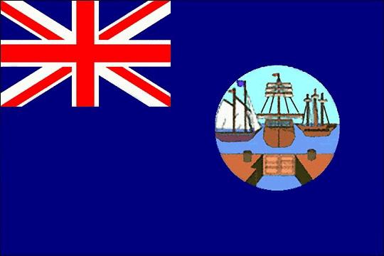 флаг бермудских островов-3