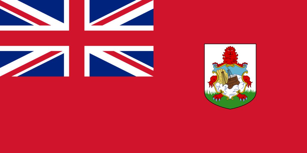 флаг бермудских островов-4
