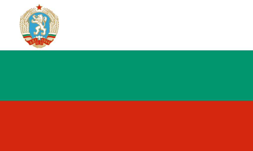 флаг болгарии-3