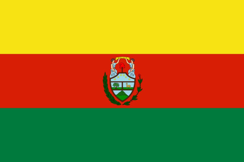 флаг боливии-4