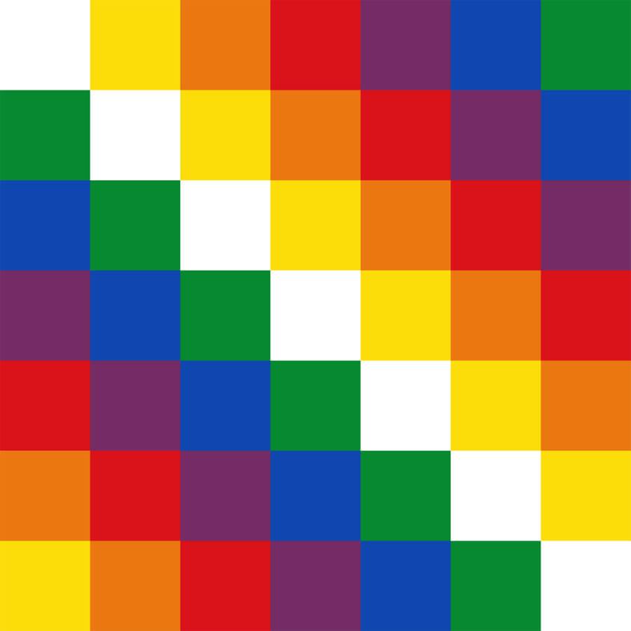 флаг боливии-6