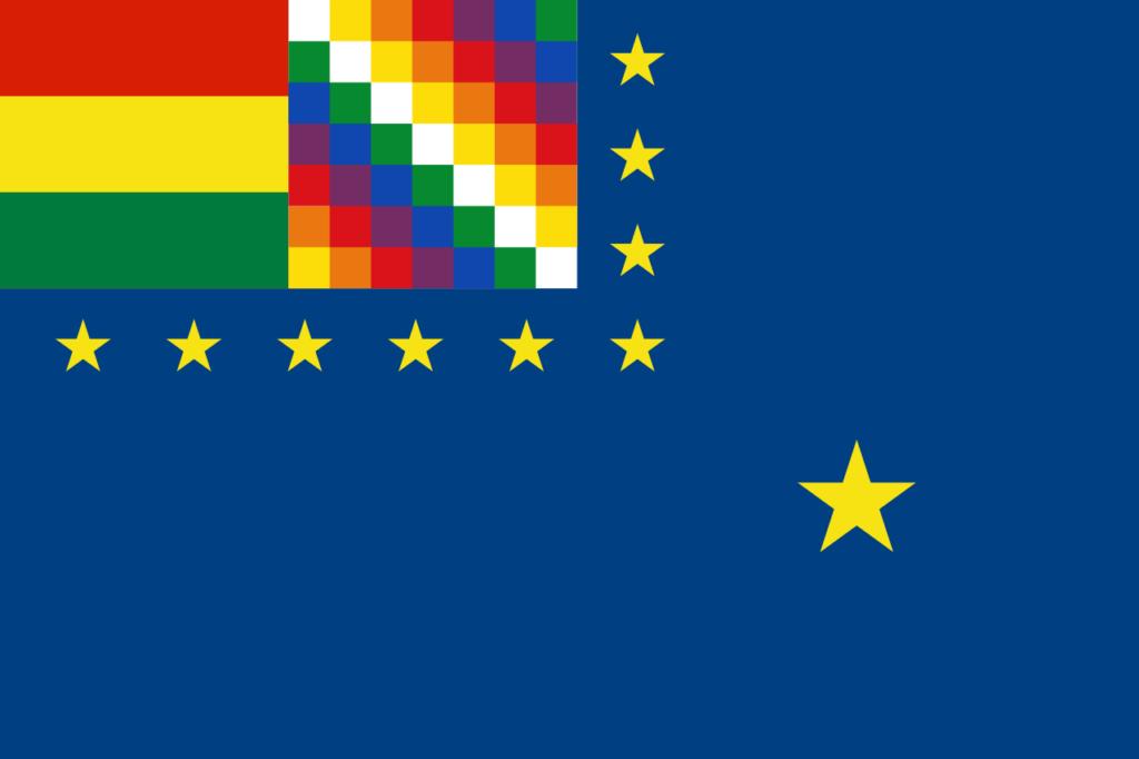 флаг боливии-7