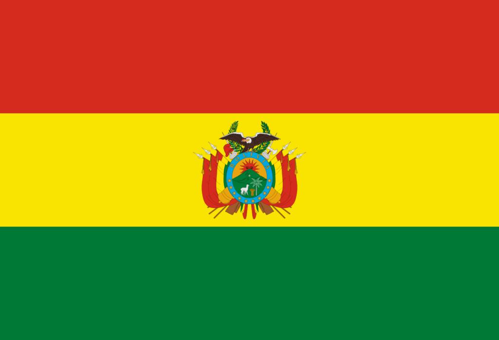 флаг боливии-8