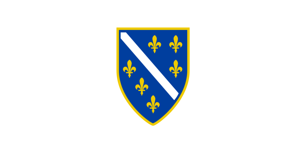 флаг боснии и герцоговины-3