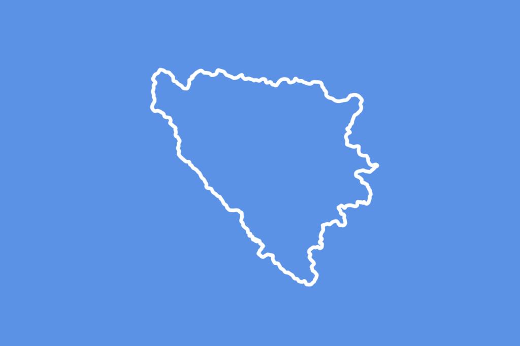 флаг боснии и герцоговины-6