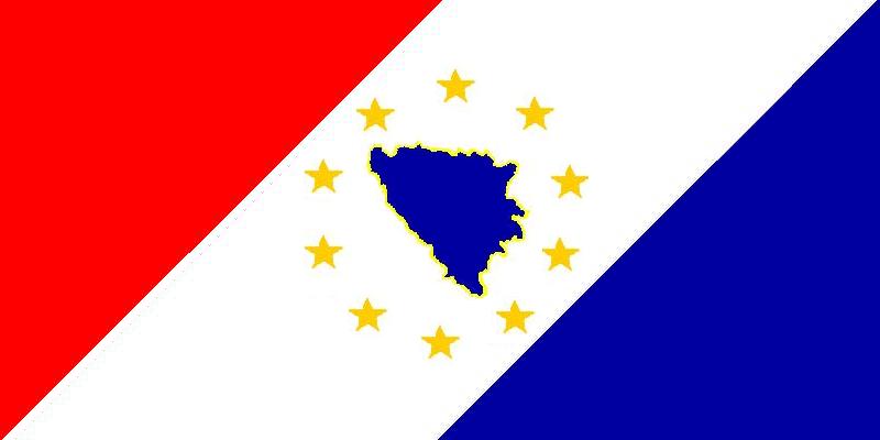 флаг боснии и герцоговины-7