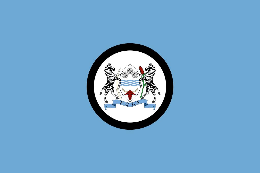 флаг ботсваны-5