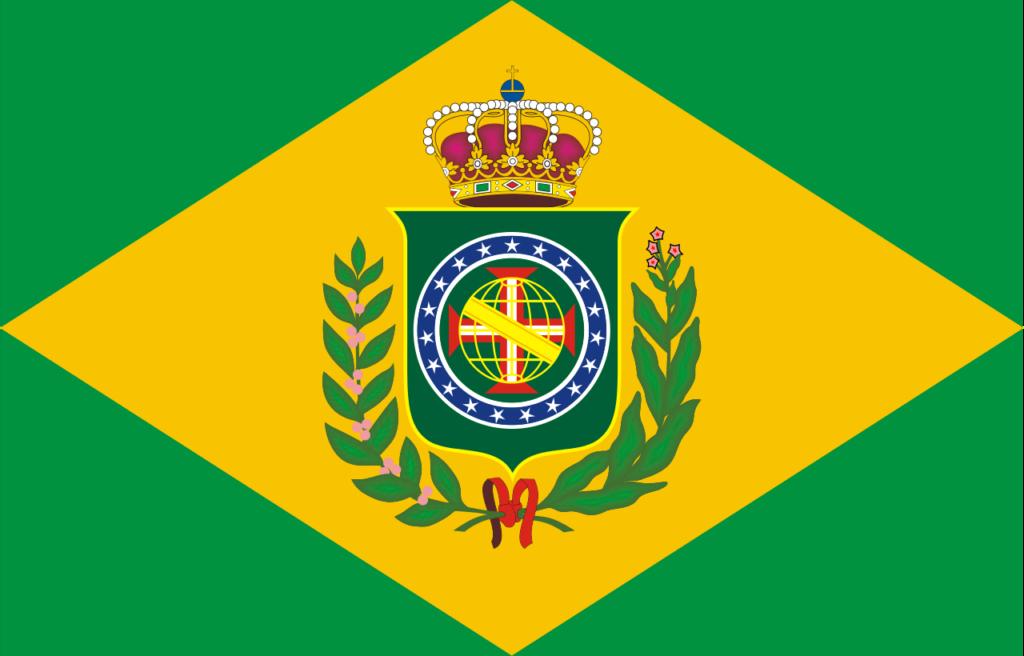 флаг бразилии-2
