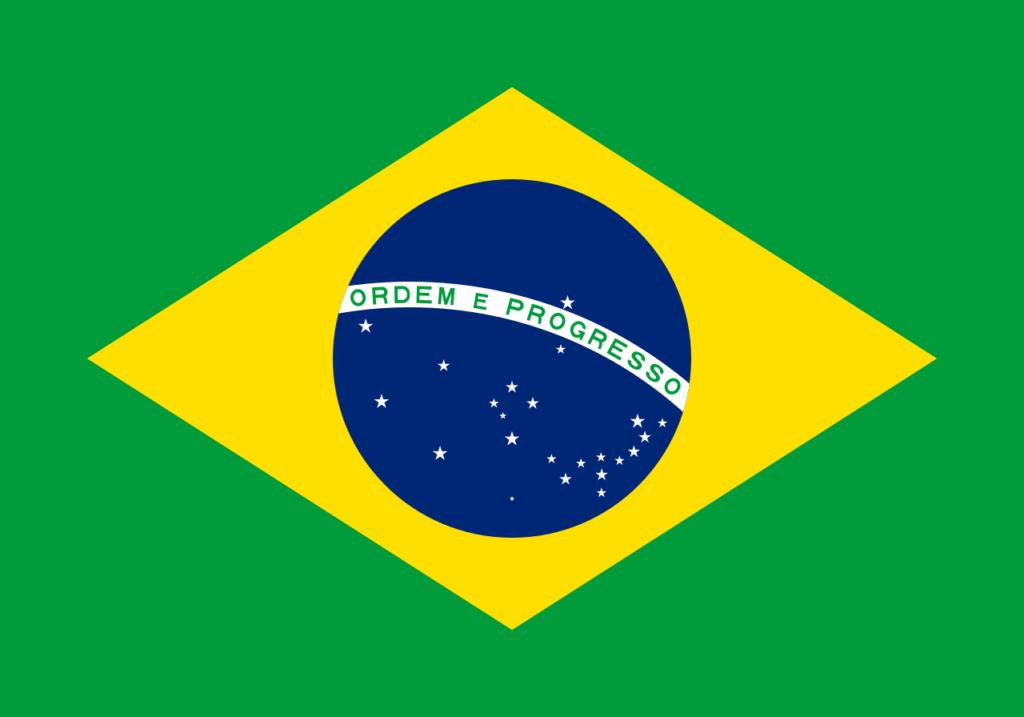 флаг бразилии-7