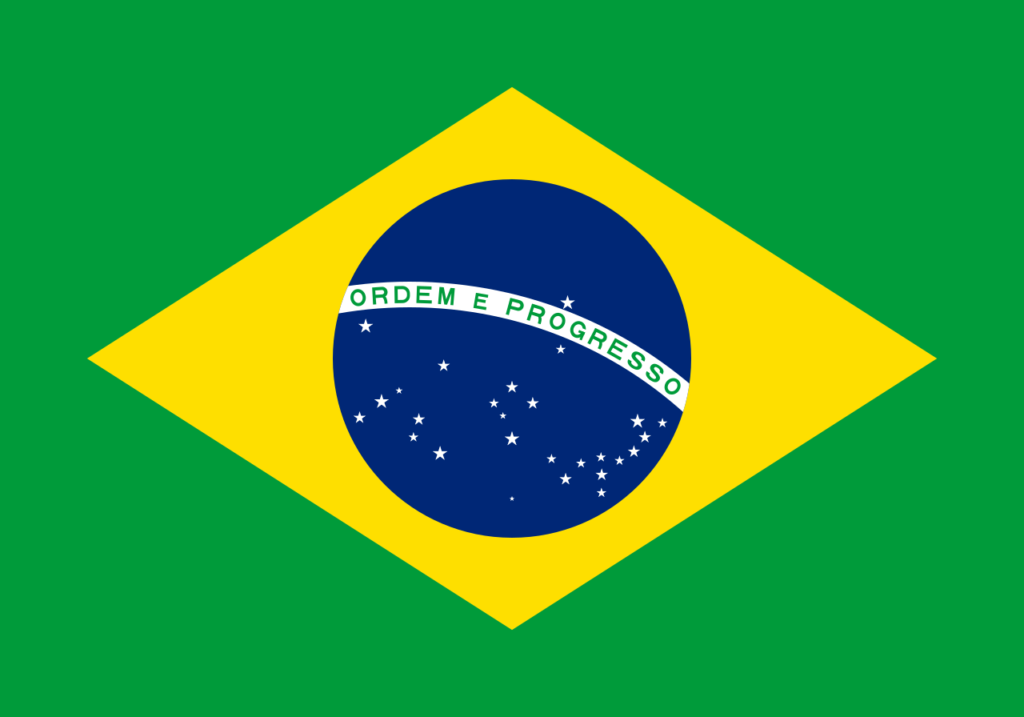 флаг бразилии-8