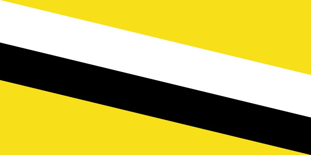 флаг брунея-3