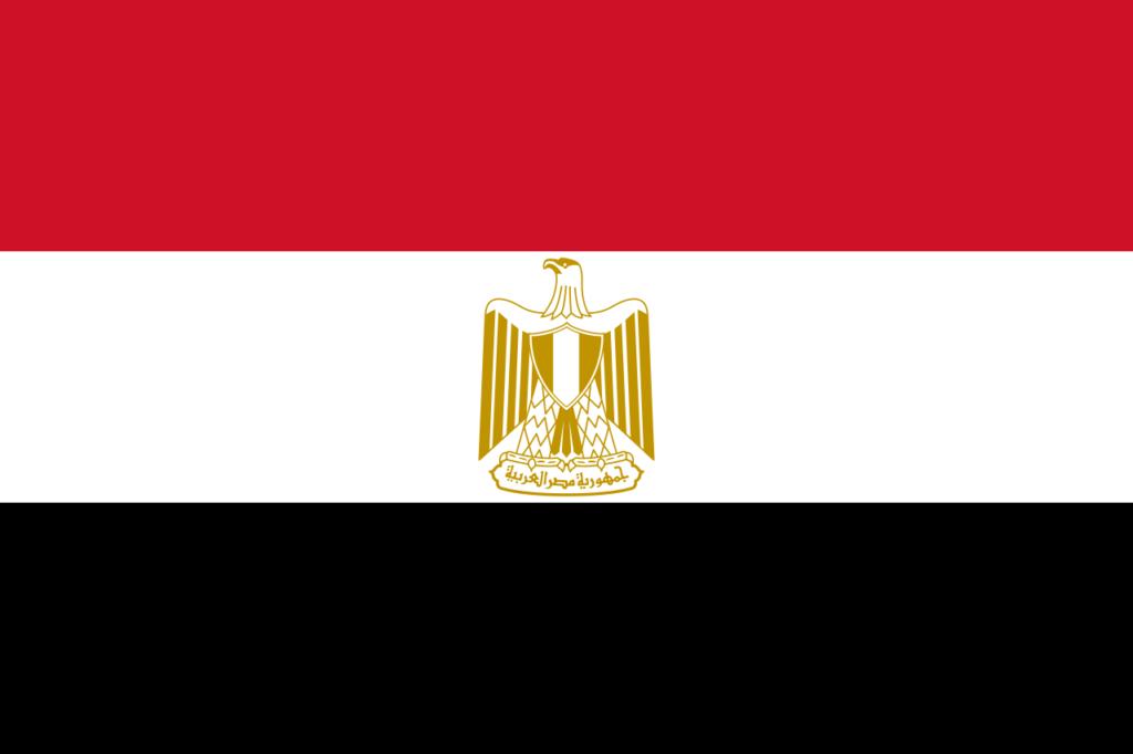 флаг египта-1