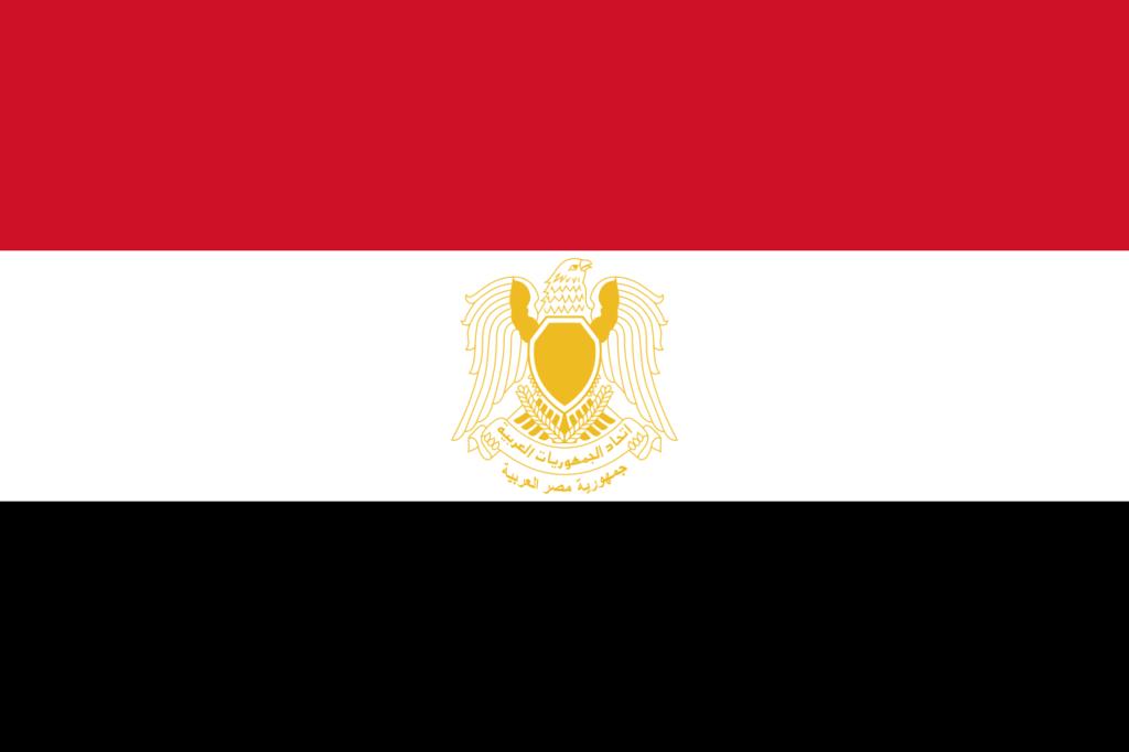 флаг египта-5