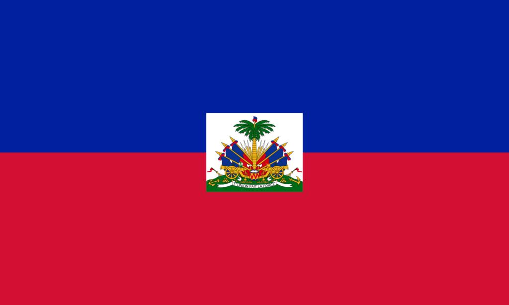 флаг гаити-1