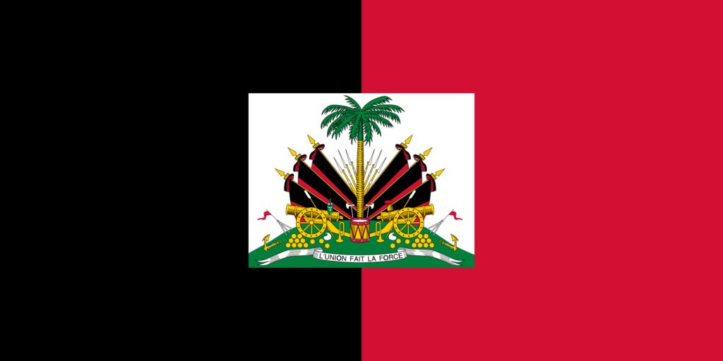 флаг гаити-10
