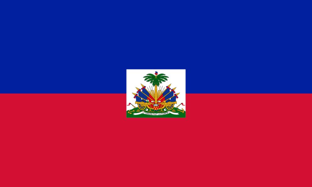 флаг гаити-11