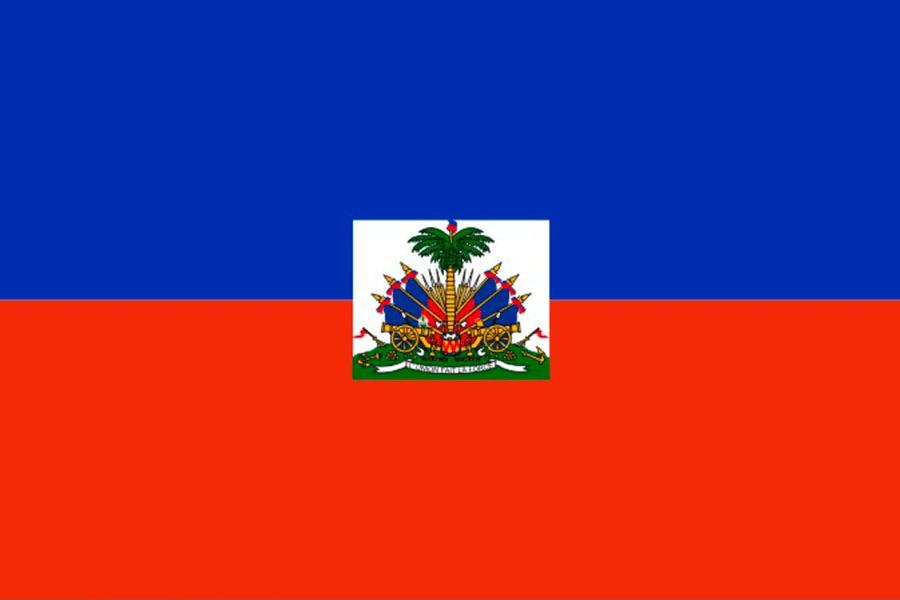 флаг гаити-12