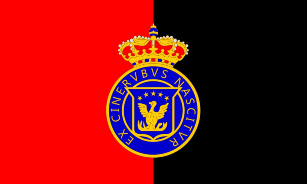 флаг гаити-7