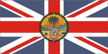 флаг гамбии-4