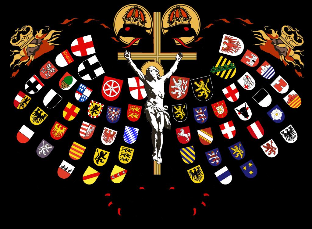 флаг германии-2