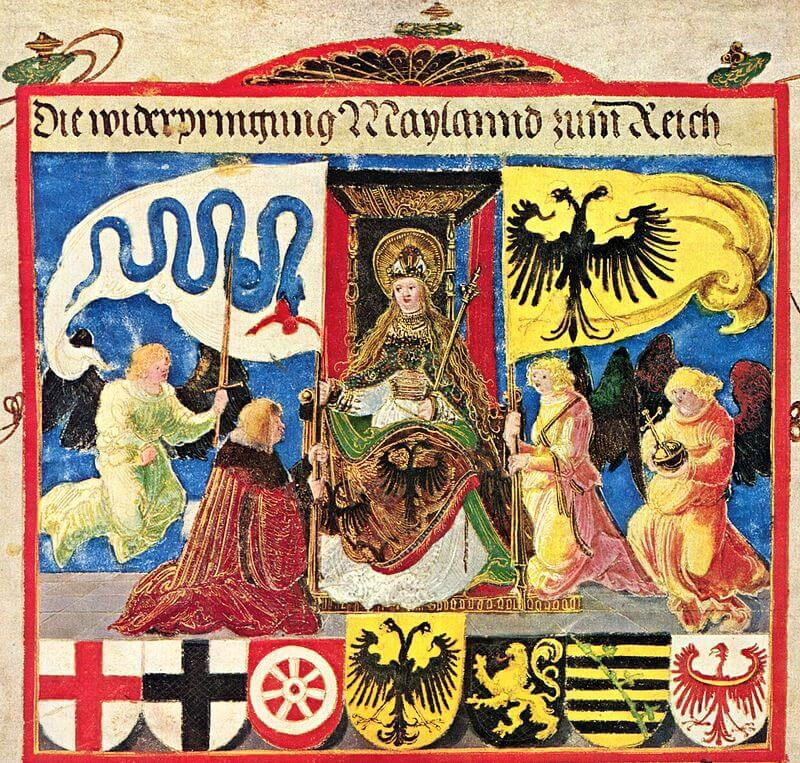 флаг германии-4