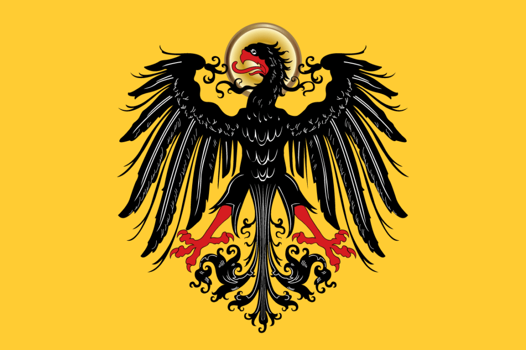 флаг германии-5