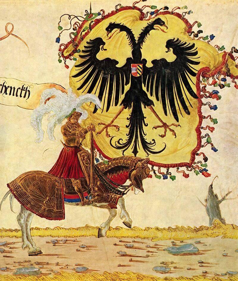 флаг германии-7
