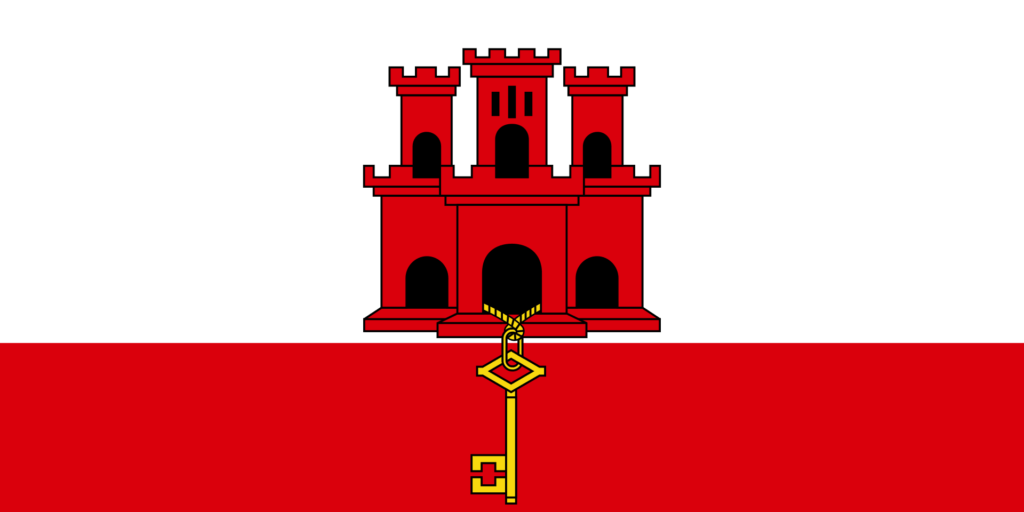 флаг гибралтара-1