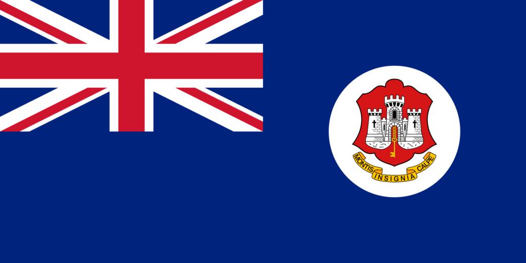 флаг гибралтара-2