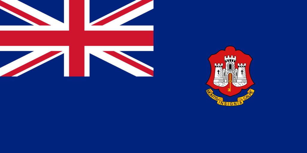 флаг гибралтара-3