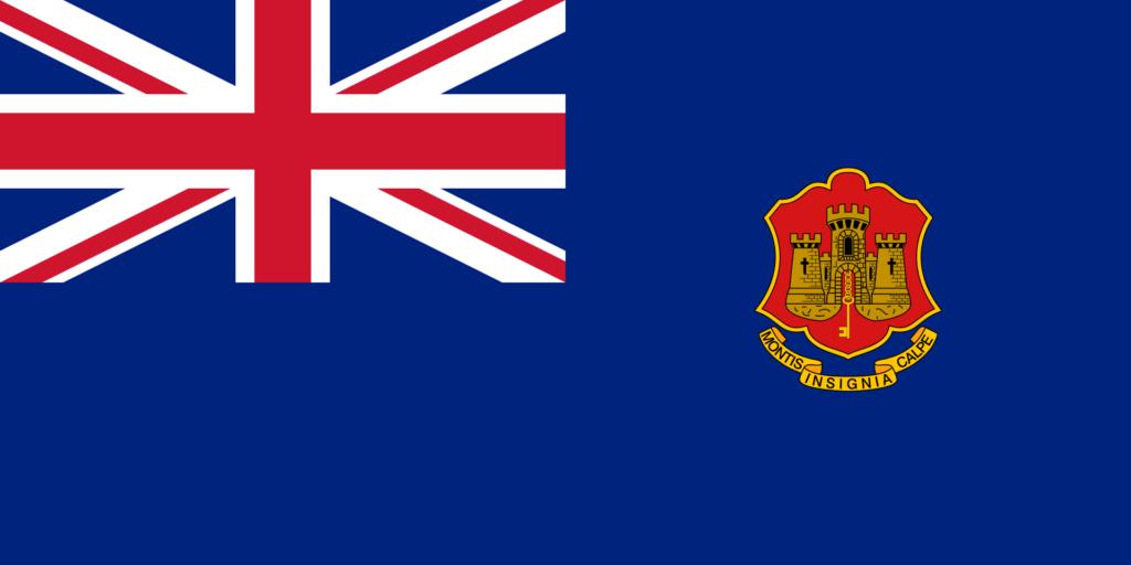 флаг гибралтара-4