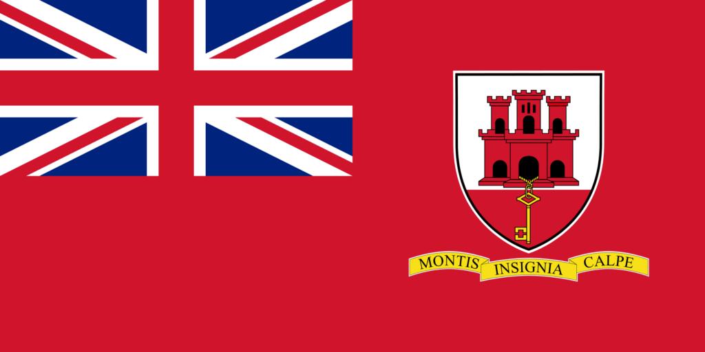 флаг гибралтара-5