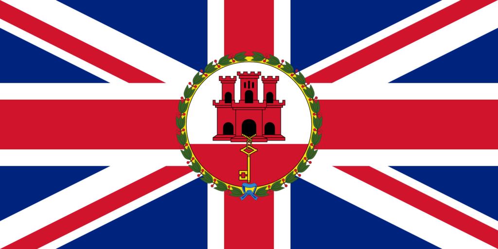 флаг гибралтара-6