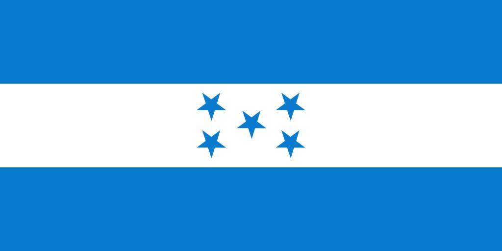 флаг гондураса-6